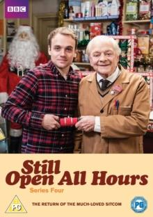 Still Open All Hours - Series 4 (BBC)