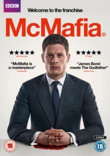 McMafia - Season 1 (BBC, 3 DVDs)