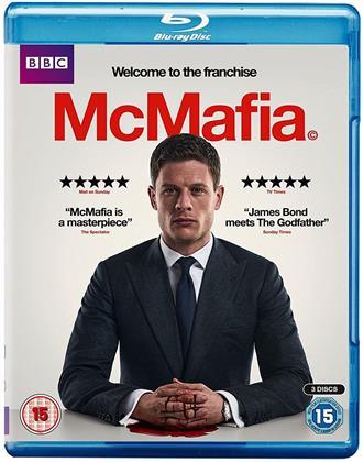 McMafia - Season 1 (BBC, 3 Blu-rays)