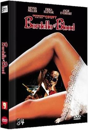 Bordello of Blood (1996) (Mediabook, Uncut)