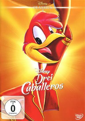 Drei Caballeros (1944) (Disney Classics)