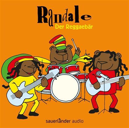 Randale - Der Reggaebär