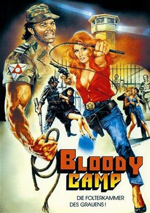 Bloody Camp (1978) (Kleine Hartbox, Uncut)