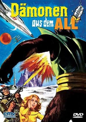 Dämonen aus dem All (1967) (Kleine Hartbox, Uncut)