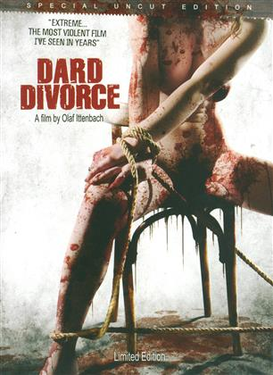 Dard Divorce (2007) (Schuber, Limited Edition, Special Edition, Uncut, 2 DVDs)