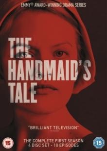 The Handmaid's Tale - Season 1 (3 DVDs)