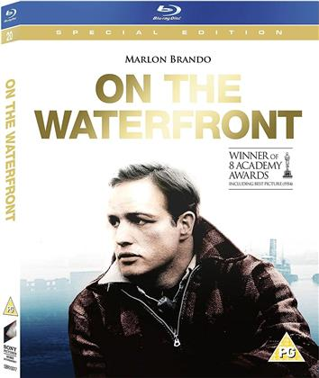 On The Waterfront (1954) (s/w, Special Edition)