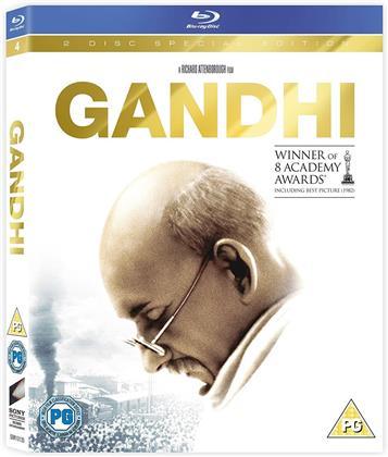 Gandhi (1982) (Special Edition, 2 Blu-rays)