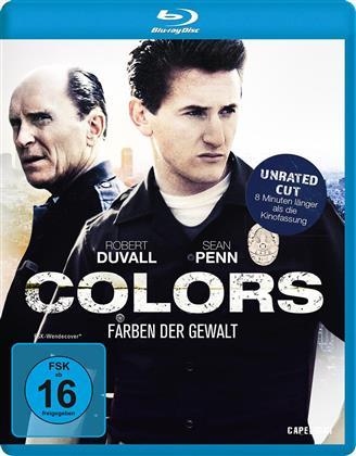 Colors - Farben der Gewalt (1988) (Unrated)