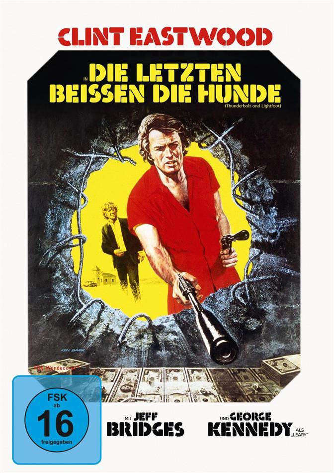 Die Letzten beissen die Hunde (1974)