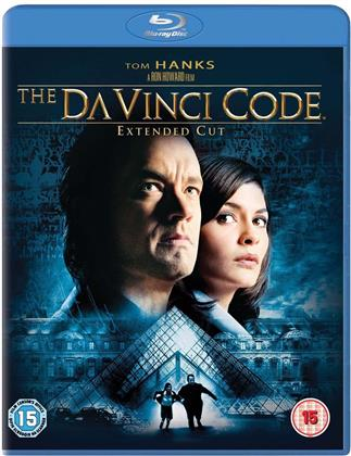 The Da Vinci Code (2006) (Extended Edition)