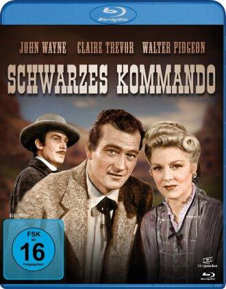 Schwarzes Kommando (1940) (Filmjuwelen)