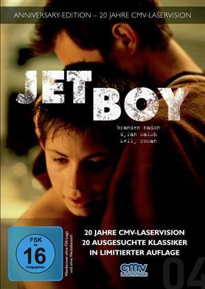 Jet Boy (2001) (Anniversary Edition, Limited Edition)