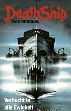 Death Ship (1980) (Grosse Hartbox, Uncut)
