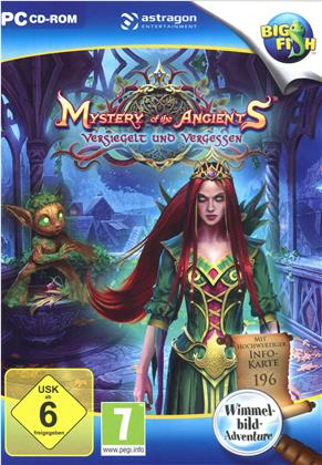 Mystery of the Ancients - Versiegelt