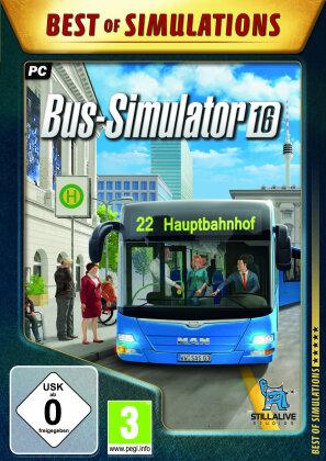 Bus Simulator 16 - PC Best Of