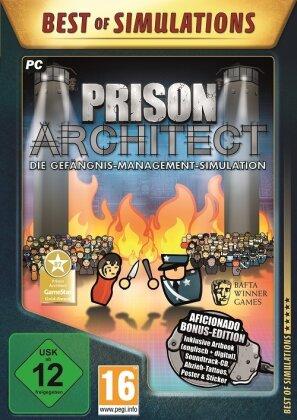 Prison Architect (Bonus Edition)