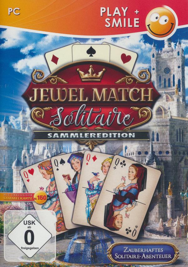 Jewel Match - Solitaire Sammlered