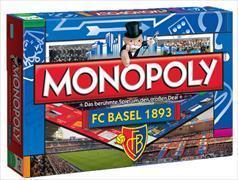 Monopoly - FC Basel