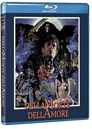 DellaMorte Dellamore (1994) (Edizione Limitata, Uncut)