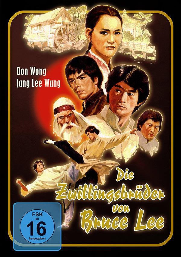 Die Zwillingsbrüder von Bruce Lee (1976)