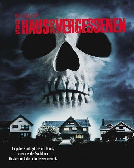 Das Haus der Vergessenen (1991) (Uncut)