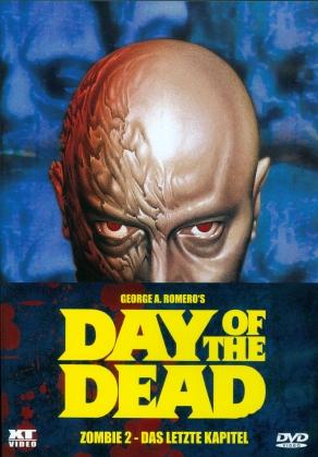 Day of the Dead - Zombie 2 (Premium Version) (1985) (Uncut, 2 DVDs)