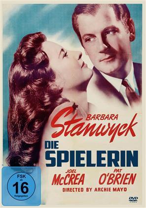 Die Spielerin (1934)
