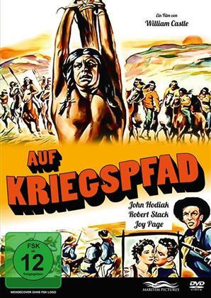 Auf Kriegspfad (1953)