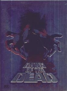 Dawn of the Dead (1978) (Digipack, Schuber, Collector's Edition, Uncut, 3 DVDs)