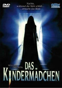 Das Kindermädchen (1990) (Cover A, Kleine Hartbox, Uncut)