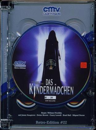 Das Kindermädchen (1990) (Retro Edition, Jewel Case, Limited Edition, Uncut)