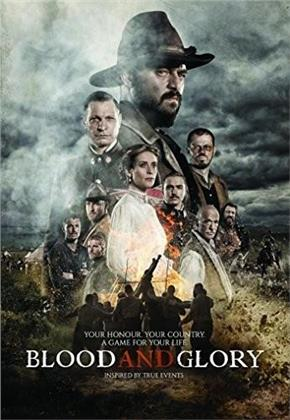 Blood & Glory (2016)