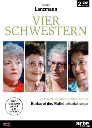 Vier Schwestern (Arte Edition, 2 DVDs)