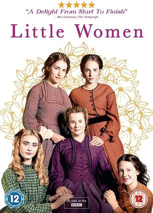 Little Women - TV Mini-Series (2017) (2 DVDs)