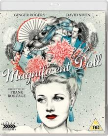 Magnificent Doll (1946) (s/w)