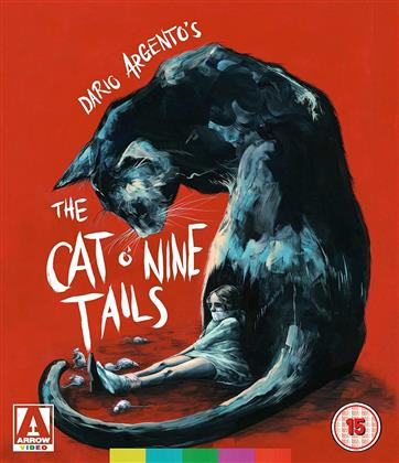 The Cat O' Nine Tails (1971) (Limited Edition, 2 Blu-rays)