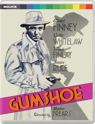 Gumshoe (1971) (s/w, Limited Edition)