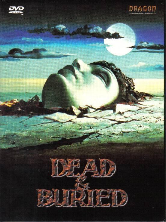 Dead & Buried (1981) (Uncut)
