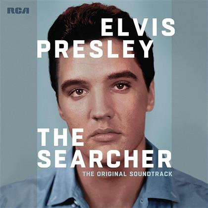 Elvis Presley - The Searcher - OST