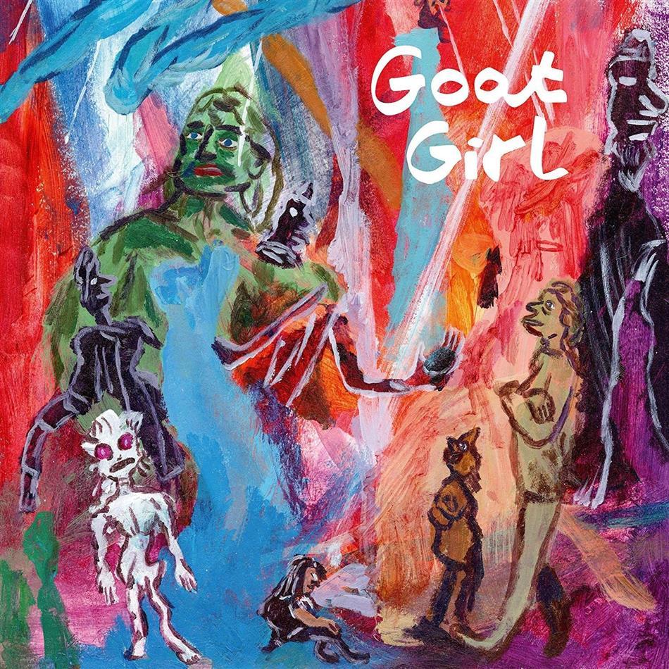 Goat Girl - ---