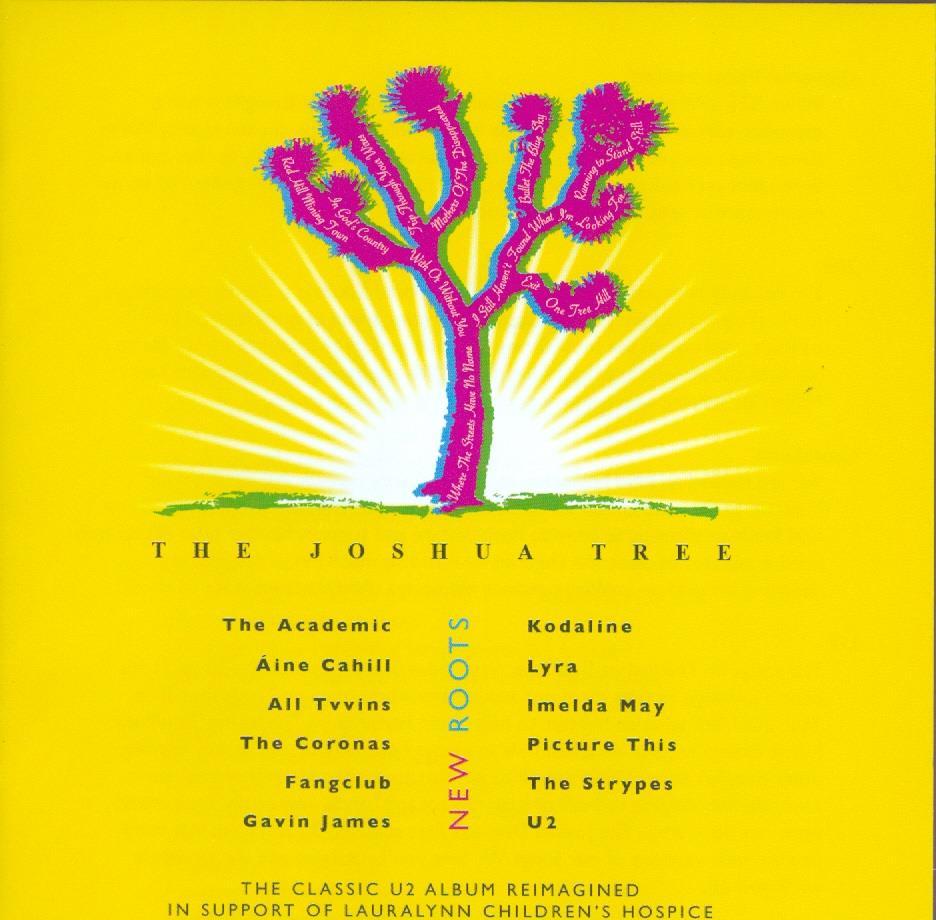 Joshua Tree: New Roots