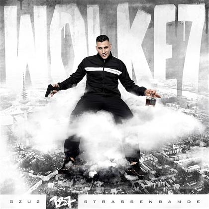 Gzuz (187 Strassenbande) - Wolke 7 (2 LPs)