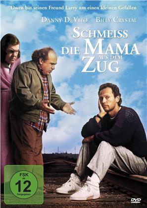 Schmeiß' die Mama aus dem Zug (1987)