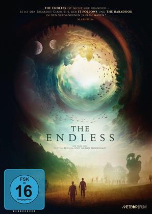 The Endless (2017)