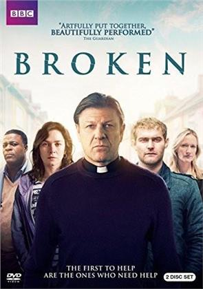 Broken - Season 1 (BBC, 2 DVD)