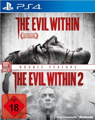 The Evil Within Doublepack