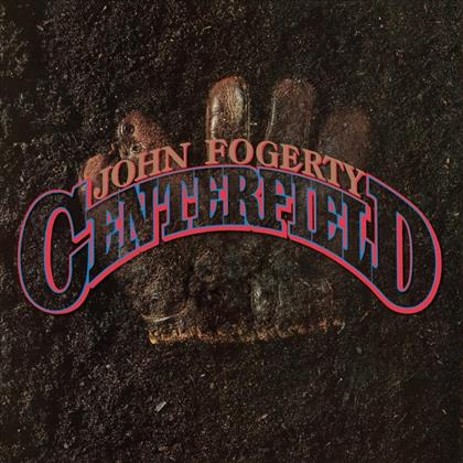 John Fogerty - Centerfield (2018 Reissue, LP + Digital Copy)