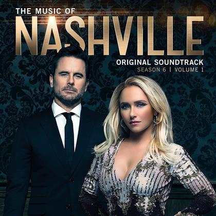 Music Of Nashville - OST (Season 6 Vol. 1)