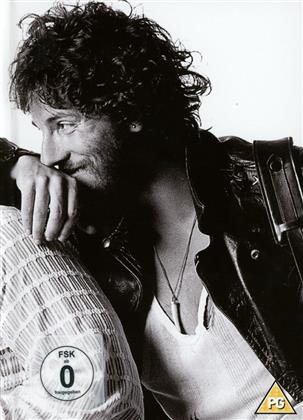 Bruce Springsteen - Born To Run (30th Anniversary Edition, CD + 2 DVDs)